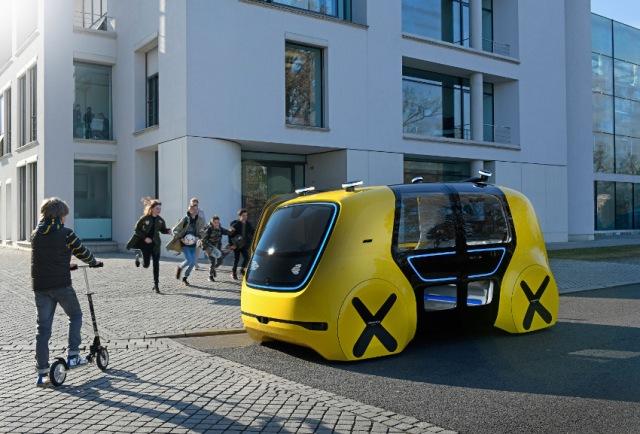 Volkswagen Siapkan Rp 340 triliun Kejar Baterai Mobil Listrik