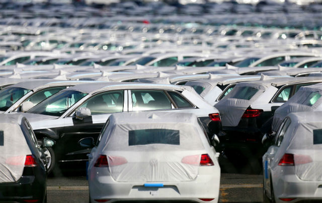 Pasca Skandal VW: Ramai-ramai Tinggalkan Diesel