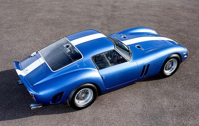 Wow, Ferrari Ini Bisa Jadi Mobil Klasik Termahal di Dunia