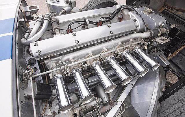 Wow, Jaguar E-Type Langka Ini Sukses Dilelang Rp 98,6 Miliar!