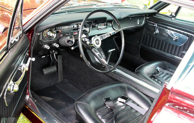 'The One & Only' Ford Mustang 'Shorty' Segera Dilelang