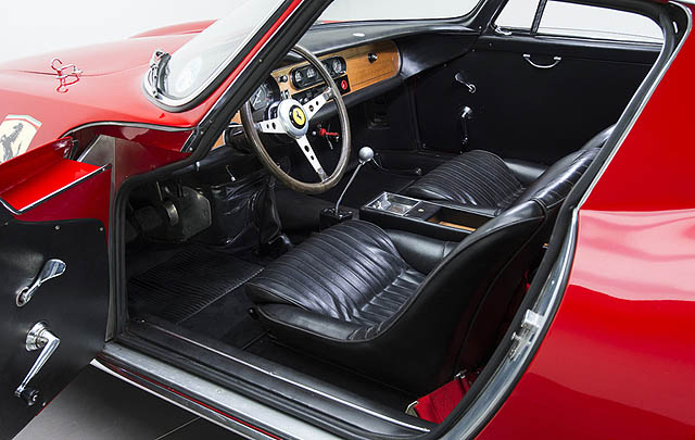 Wow, Ferrari 275 GTB/C Ini Laku Terjual Rp 135 Miliar!