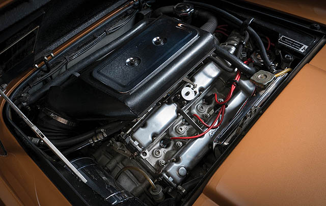 Ferrari Dino 246 GTS Langka Siap Dilelang