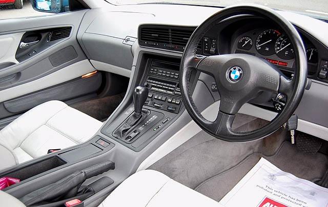 BMW 850 Ci Eks Sultan Brunei Cari Pemilik Baru