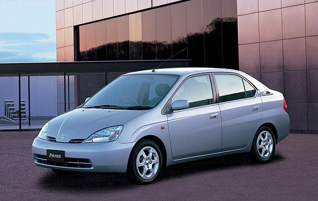 20 Tahun Toyota Prius, Mobil Hybrid Produksi Massal Pertama