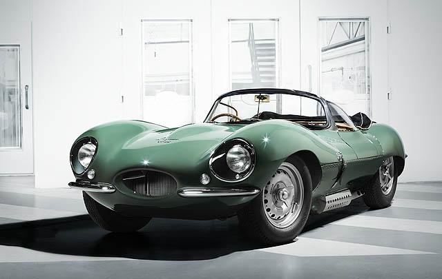Jaguar XKSS 'Continuation Model' Segera Mengaspal