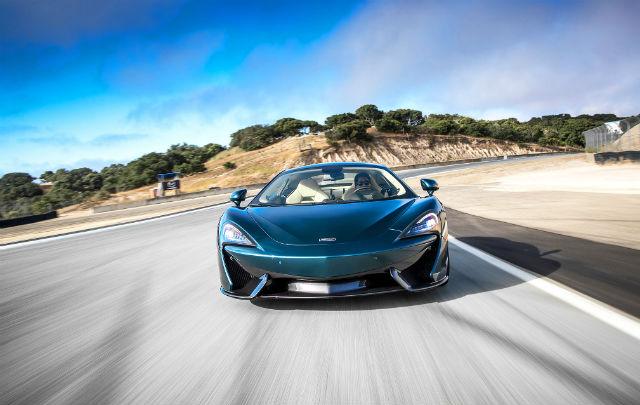 "Motor Trend ""Best Driver's Car 2017"""