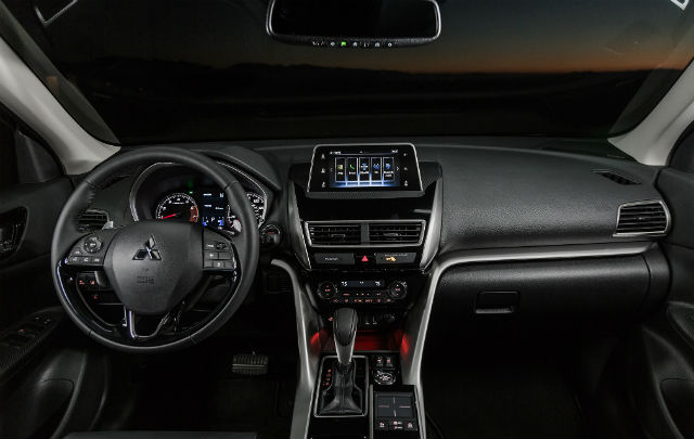 Reinvention: Mitsubishi Bangkitkan Nama Lama untukEclipse Cross 2018