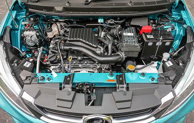 All-New Daihatsu Sirion Siap Meluncur Bulan Depan