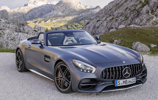 5 Mobil Kinerja Tinggi yang Bakal Hadir di Paris Motor Show 2016