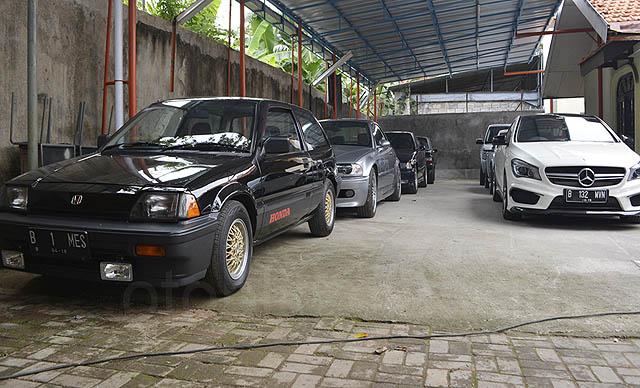 788 Auto Care, 'One-Stop-Solution' Perawatan Mobil Anda