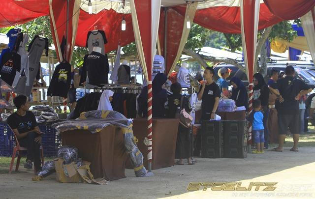 Usung Tema Respect in Diversity, BIC Gelar BLAZERFEST di Lampung