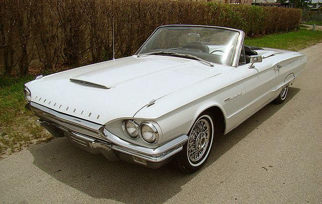 Sejarah Mobil Dunia: Era Classic Cars (1955 – 1975)