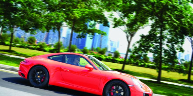 """FIRST DRIVE 