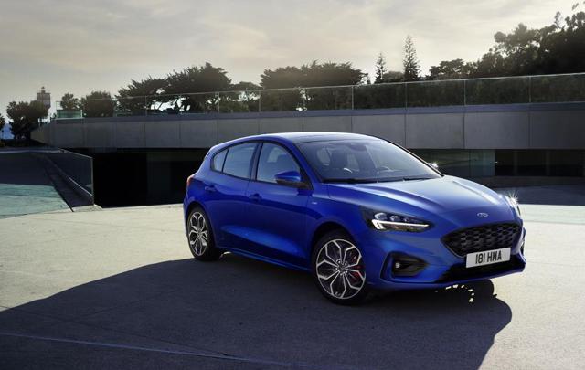 New Ford Focus >> All New Ford Focus Telan Investasi Hingga Rp 10 2 Triliun