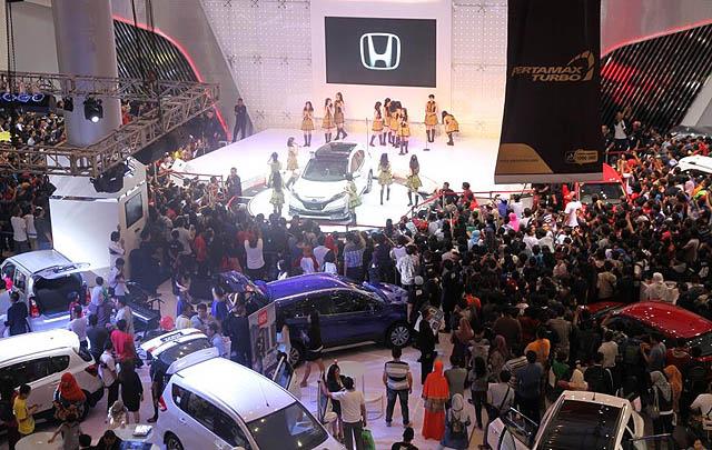 GIIAS Surabaya Auto Show 2017 Siap Digelar