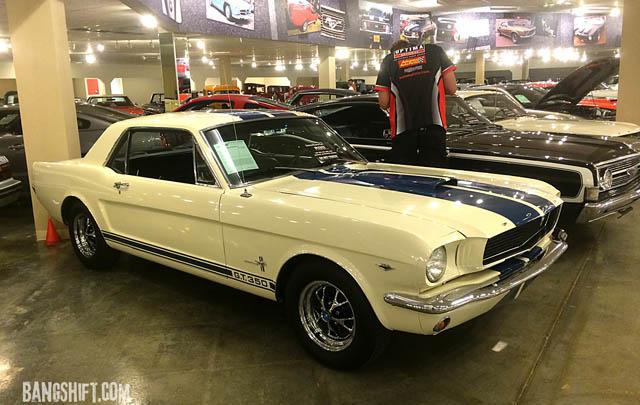 St Louis Ford Dealers >> Gateway Classic Cars Dealer Mobil Klasik Terbesar Di As