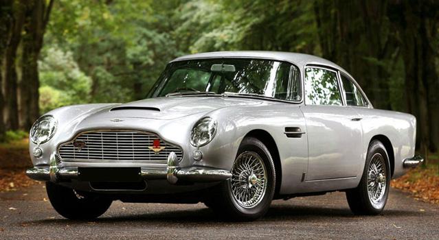 10 Mobil Klasik dalam Film Hollywood