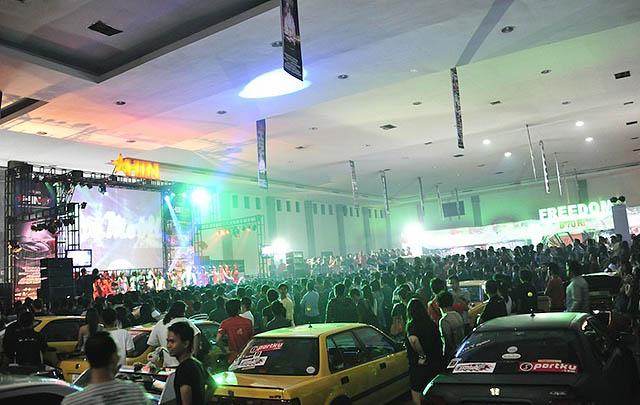 Ajang HIN 2016 Segera Sambangi Jogjakarta