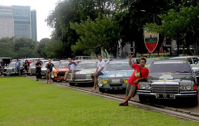 Bandung Siap Jadi Tuan Rumah Perayaan HUT PPMKI ke-38