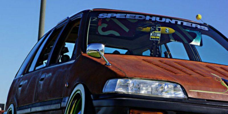 """""""Japan's Retro Car Kings"""": Restorasi & Lestarikan Mobil Klasik Jepang"""