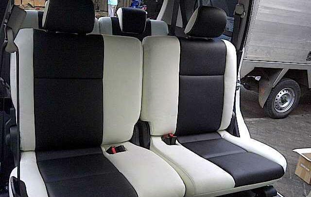 Modifikasi Jok Mobil: Paten, Semi-Paten, Sarung