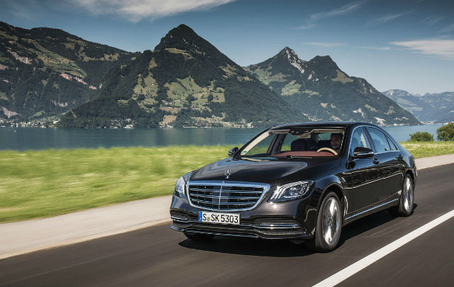 """""""Mercedes-Benz Weekend Test Drive"""" is Back!"""