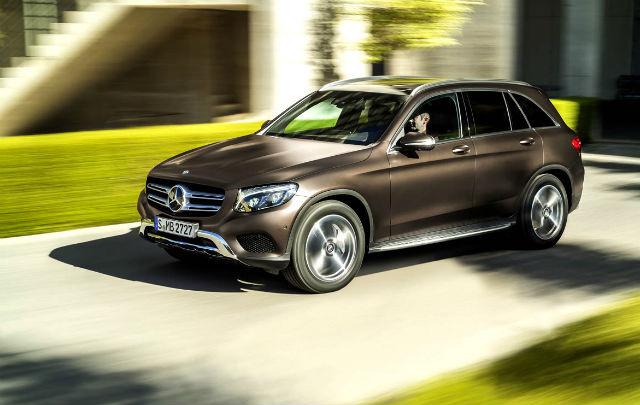 IIMS 2018, Mercedes-Benz Perkenalkan Mobil Listrik Terbarunya