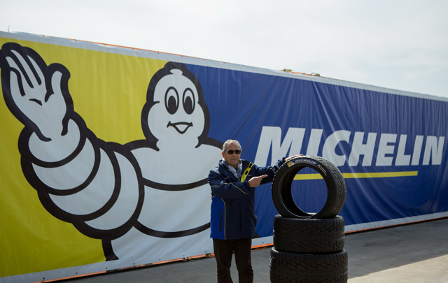 Michelin Ajak Komunitas Otomotif Saksikan Asian Le Mans Malaysia 2018