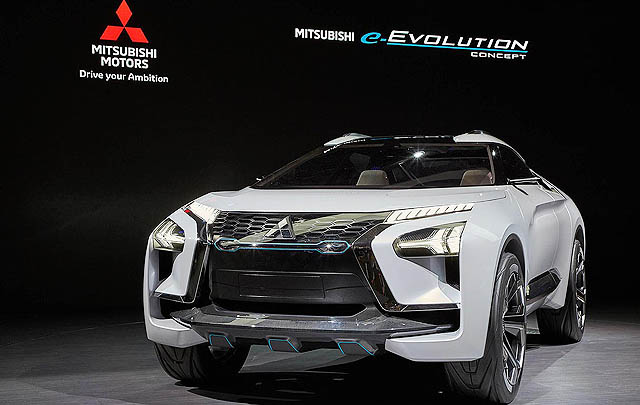 Mitsubishi Motors Ungkap Strategi & Tagline Baru 'Drive Your Ambition'