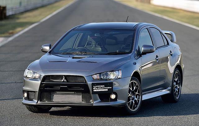 Debut Mitsubishi e-Evolution Siap Wujudkan 'Drive Your Ambition'