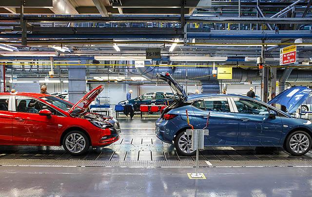 PSA Group Resmi Akuisisi Opel & Vauxhall