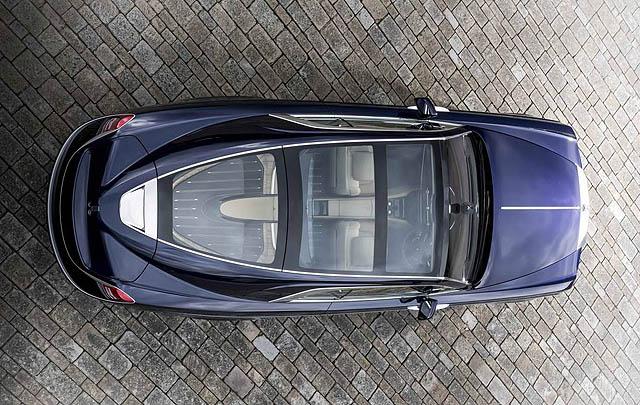 Rolls-Royce Sweptail: Mobil Modern Termahal di Dunia? (Video)