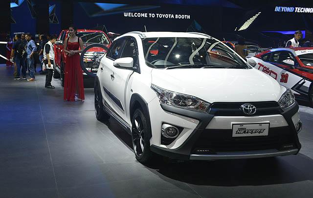 Toyota Raih Penghargaan Brand Asia Study 2017