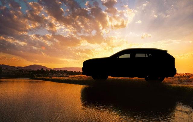 Tampil Siluet, Toyota RAV4 Makin Bikin Penasaran