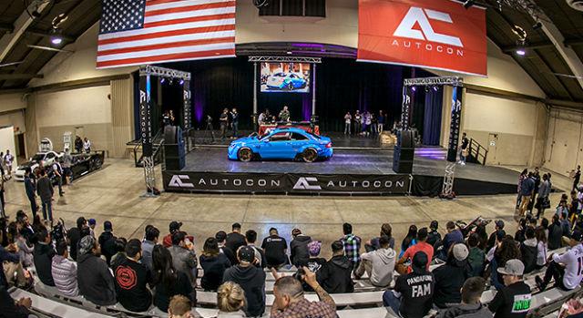 "LA Auto Show 2017: ""Over 1000 Reasons To Attend"""