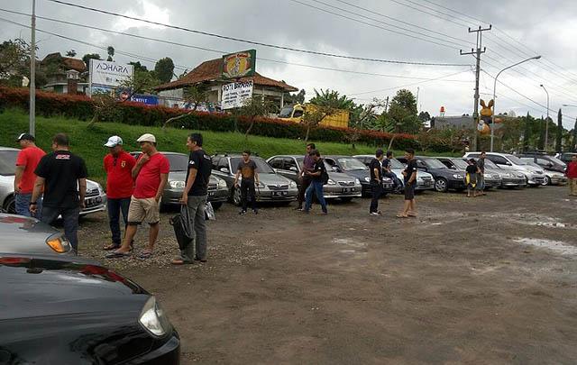 'Manasin Mesin', ala Avega Family Club Indonesia
