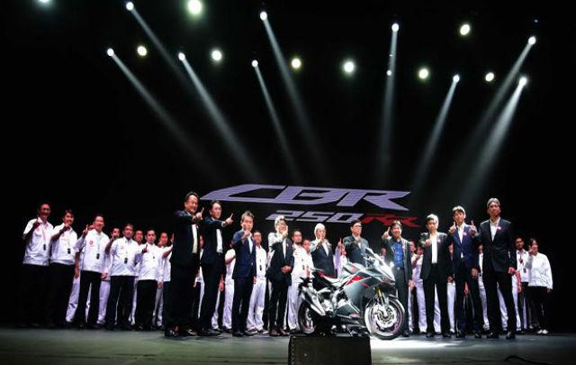 Honda dan Suzuki Mendominasi Penjualan di GIIAS 2017