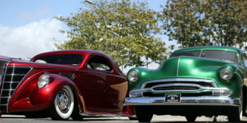 Keaslian Mobil, Special Features, dan Desirability