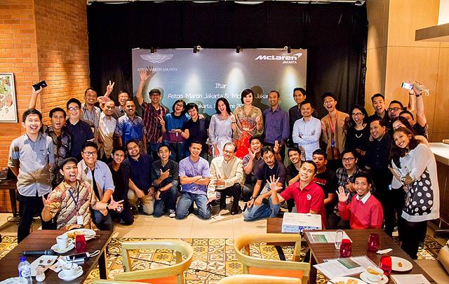 Gandeng Tifa Finance Aston Martin Jakarta Tawarkan Kemudahan Miliki Db11 Otoblitz Net Otoblitz Net