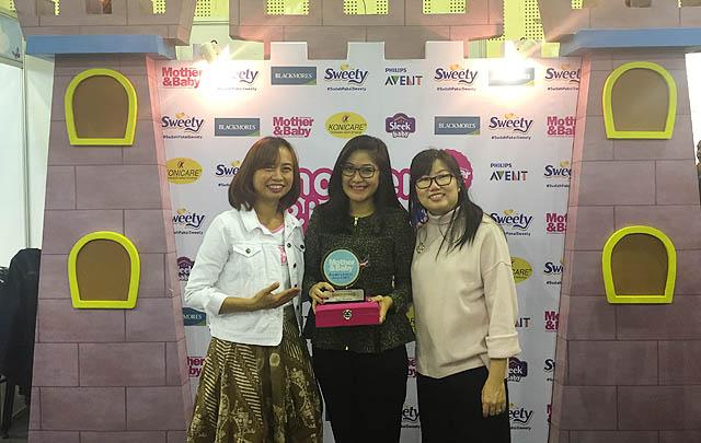 Avanza Kembali Raih Penghargaan Mobil Keluarga Terfavorit
