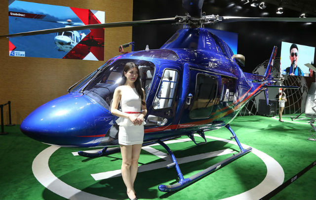 """Shanghai Motor Show 2017: """"Not Just Number 2!"""""""
