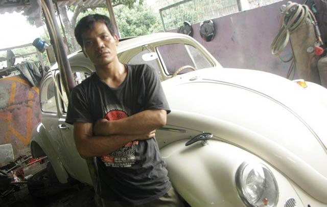 Badri VW, Spesialis Volkswagen di Jakarta Timur
