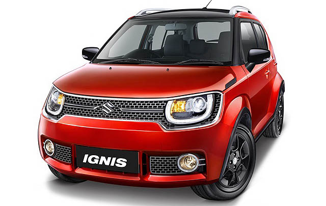Ecopia EP150 Resmi Jadi Ban Original Suzuki Ignis