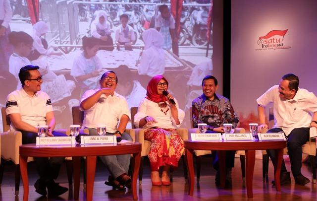 SATU Indonesia Awards, Cara Astra Jaring Anak Muda Indonesia Kreatif
