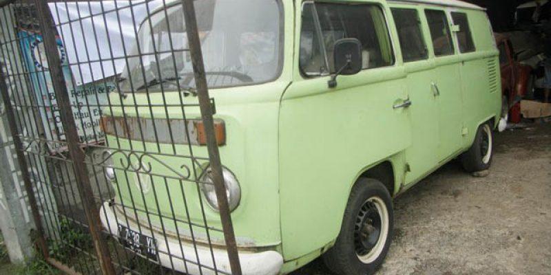 Londo Ipunk Volkswagen Station, Spesialis VW di Bekasi