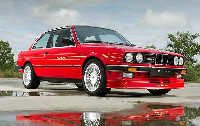 Berdikari Motor, Sediakan Beragam Spare Part BMW