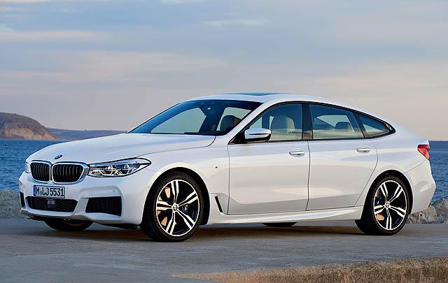 BMW Group Hadirkan Inovasi Terdepan di Frankfurt Motor Show 2017