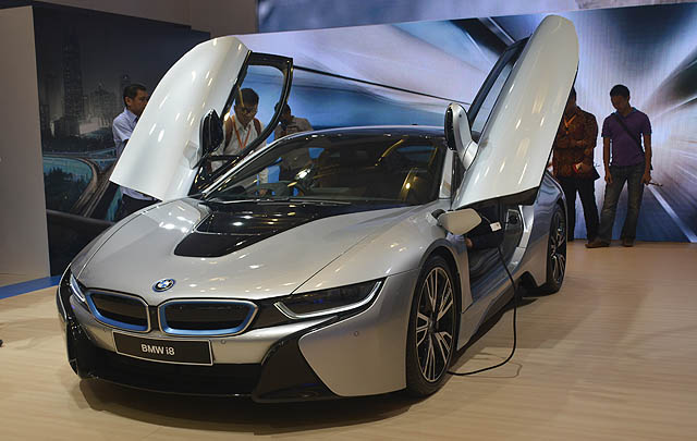 BMW Indonesia Siapkan Ragam Produk Terdepan di GIIAS 2017