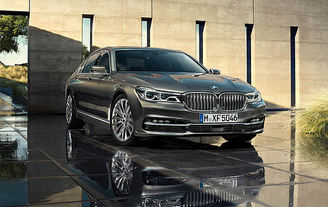 BMW Group Indonesia Luncurkan Layanan 'BMW Business Alliance'
